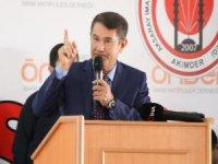 """AK Partili Canikli: """"İmam hatipler kapatılmasaydı 15 Temmuz ortaya çıkmazdı"""""""