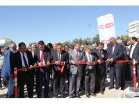 Konya Şeker'in 66. pancar alım kampanyası dualarla başladı