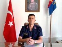 Kulu İlçe Jandarma Bölük Komutanı görevine başladı