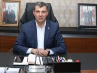 """Altınsoy: """"Milletimize devletimizin sıcak yüzünü gösterdik"""""""