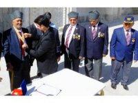 Sultanhanılı Kore Gazisi 67 Yıl Sonra Kelime-i Şehadetle Madalyasını Aldı
