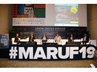 Başkan Altay, Marmara Uluslararası Kent Forumuna katıldı