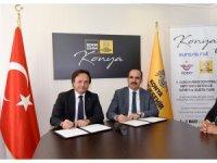 Dünyanın 3. büyük demir yolu fuarı Konya'da düzenlenecek