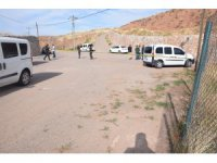 Aksaray'da Polisi Darp Edip Kaçan Zanlı Seken Kurşunla Hayatını Kaybetti