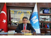 Başkan Abdil Erdal'dan Barış Pınarı Harekatı'na destek