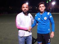 Tranferin son gününde Eskil Belediyspor'da 3 transfer birden