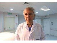 Koroner bypass cerrahisinde endoskopik yöntem kısa sürede iyileştiriyor
