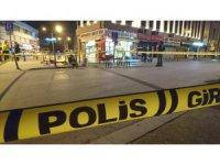 Konya'da silahlı kavga: 1'i ağır 2 yaralı