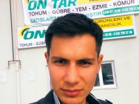 ON-TAR Tarım 3'üncü Şubesini Aksaray'a Açtı