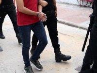 Barış Pınarı Harekatı aleyhinde propaganda yapan 1 kişi gözaltına alındı