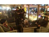 Aksaray'da 'Huzur Güven' Uygulaması