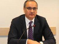 Cenap Aşçı Türk Hava Kurumuna kayyum olarak atandı