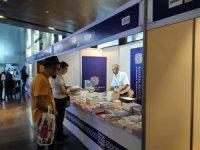 Atatürk Kültür Merkezi Başkanlığı yayınları Konya'da kitapseverlerle buluşuyor