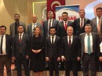 TÜRSAB Konya Bölge Temsil Kurulu Seçimi Yapıldı! Ekrem Çeçen de Yönetimde!