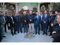 Akşehir'de Nasreddin Hoca Anma Günleri başladı