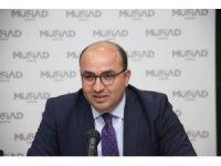 """Prof. Dr. Şahin: """"Terörist faaliyetleri sonucu öldürülen Kürt genci sayısı 25 binin üzerinde"""""""