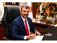"""Başkan Altınsoy, """"Birlik ve beraberlikle başarılara imza atacağız"""""""