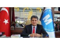 """Başkan Erdal: """"Cumhuriyet ebediyen payidar kalacaktır"""""""