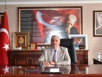 Eskil Belediye Başkanı Necati Belgemen'in 29 Ekim Mesajı