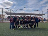 Olaylı Maçın Galibi Eskil Belediye Spor