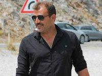 """Halil İbrahim Kırlı'dan takdirlik açıklama! """"Sporda şiddette yer yok"""""""