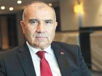 """Ali Rıza Alaboyun, """"Hiç bir partinin kurucu listesinde değilim"""""""