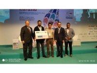 HIMSS 19 EURASİA'da Aksaray Ağız Ve Diş Sağlığı Merkezine ödül