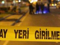 Konya'da arazide erkek çocuk cesedi bulundu
