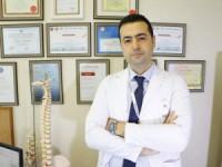 Bel fıtığı tedavisinde tam kapalı cerrahi yöntemi konfor sağlıyor