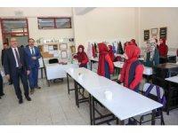 """Başkan Kavuş: """"İşini aşkla yaparak farklılık oluşturan tüm öğretmenlerimize teşekkür ediyorum"""""""