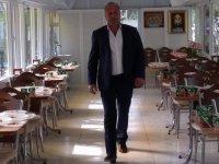 Ali Güç CHP Eskil İlçe Başkanlığı Adaylığını Açıkladı