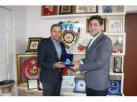 """Mustafa Ak: """"SOBE Vakfımız ülkemiz için örnek model olarak görülmektedir"""""""