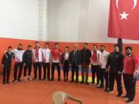Kulu Belediyesi Gençlik ve Spor Kulübü İşitme Engelliler Derneği açıldı