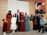 Ünlü ve Türkoğlu Ailelerinin Mutlu Günü