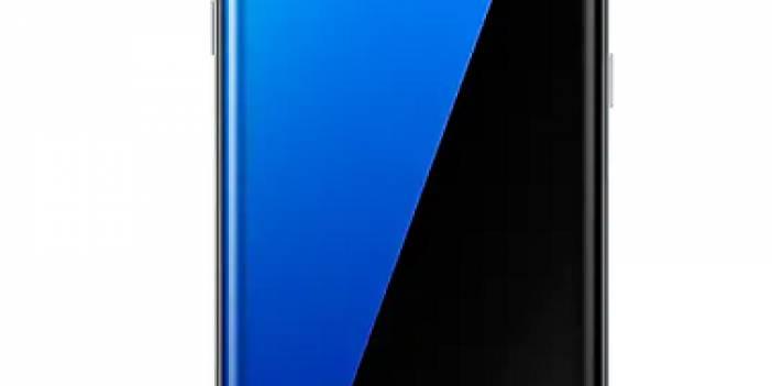 Samsung S7 Edge Ekran