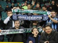 Konyaspor: 0 - Beşiktaş: 1 (Maç sonucu)