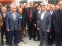 CHP Eskil İlçe Kongresi'nde Oy Kullanacak Delegeler Seçimle Belirlendi! İşte O İsimler
