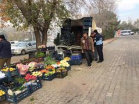 Ereğli'de pazar yerleri denetlendi