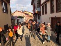 """Akşehir Belediyesinden """"Yerinde Tarih"""" etkinliği"""