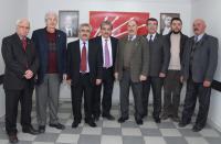 İşte CHP'nin 2015'teki Aksaray Milletvekili Aday Adayları