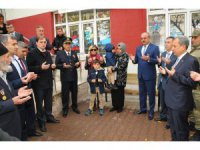 Şehit Polis Battal Yıldız'ın ismi anaokulunda yaşayacak