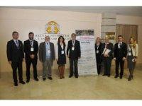 """SÜ'de """"Kültürel Varlıkların Geleceğe Taşınmasında Kent Vizyonu Paneli"""" başladı"""