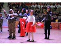 Konya'da 3 Aralık Dünya Engelliler Günü etkinliği