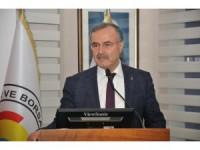 KSO'da sanayicilere ivme finansman paketi anlatıldı