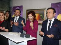 Dr. Portakal Konya'da hizmete girdi