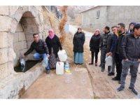 Aksaray'da Ödenmemiş Faturalar Nedeniyle Susuz Kalan Köy Halkı Yardım Bekliyor