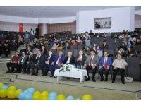 """""""Kazakistan Cumhuriyeti'nin Bağımsızlık Yıldönümü"""" programı yapıldı"""