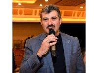 """İl Başkanı Altınsoy: """"2023 hedeflerinin adımlarını atıyoruz"""""""