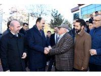 """Başkan Altay: """"Tek amacımız Konya'nın ve Konyalının yaşam kalitesini yükseltmek"""""""