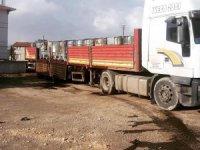Konya'da 45 bin litre kaçak akaryakıt ele geçirildi